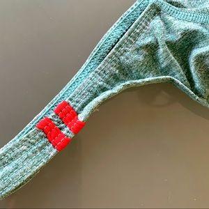 Underwear & Socks - Micro Sport Thong